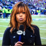 FOX Reporter, Pam Oliver Says She Does Her Own Hair & Is Paying It!