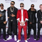 Lil Za: The Black Scapegoat For Justin Bieber's Dark Issues
