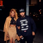 """Amiyah Scott's 8-Part Interview With Ceasar Will Of BRTB TV + Debut Of """"TRIANGLE"""" Web Series"""