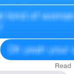 Turn Your Read Receipts On For Me